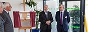 HRH Duke of Gloucester visits PRC