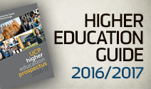 University Centre Peterborough Course Guide 2016/17