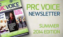 PRC Voice Summer 2014