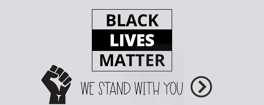Black Lives Matter - Statement from PRC and UCP