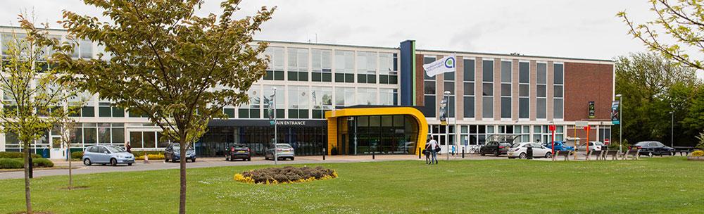 peterborough regional college application form