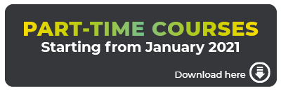 Download part-time course offering