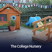 The college nursery photo gallery