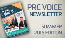 PRC Voice summer edition2015