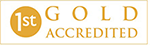 People 1st - Gold Accreditation