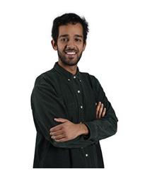 Mohammed Khizr