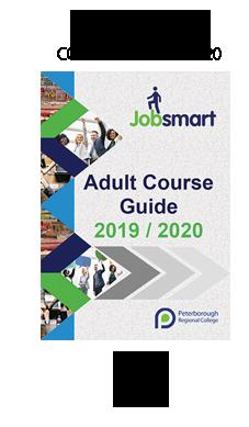jobsmart course guide 2019/20