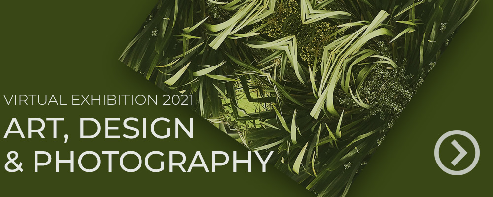 Art, Design & Photography exhibition - opens Thursday 8th July at 3pm